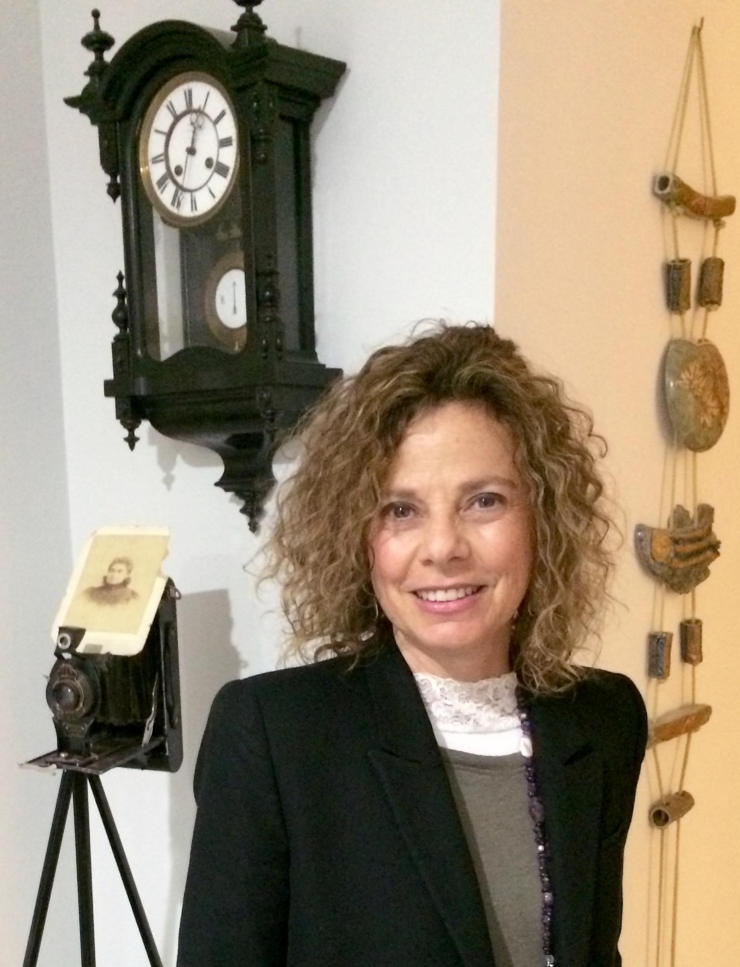 Experienced Psychotherapist Ximena Guinguis Psychotherapist